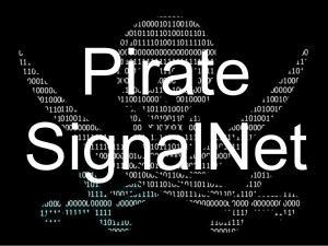 Pirate Signalnet